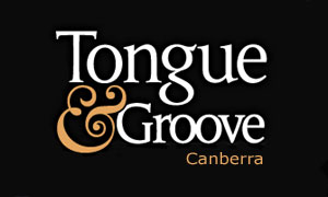 Tongue Groove Sponsor A